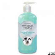 Synergy Labs Veterinary Formula® увлажняющий (Soothing And Deodorizing Shampoo) шампунь для собак и котов (01225)