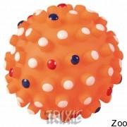 Trixie мяч - мина пустотелый с писчалкой (3421; 3428; 3429)