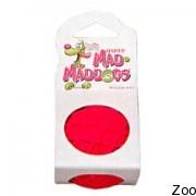 Hartz Rubber Ball With Bell Dog игрушка для собак резиновый мячик с колокольчиком (H 81137)