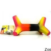 Hartz игрушка-гантель для собак длинной 15 см н99517