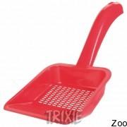 Лопатка Trixie для наполнителя в кошачий туалет