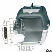Trixie переноска гуливер - 3 с металической дверью (3985)