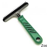 Coastal Pet Products. Inc. Safari Long Hair Грабли Для Длинношерстных Собак И Котов (W6120)
