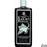 Ring-5 ринг-5 «глубокий черный» Black Out шампунь для котов темного окраса (82991)