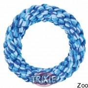Trixie кольцо-канат 14см (32655)