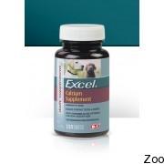 8 In 1 Calcium Supplement (Ek 701)