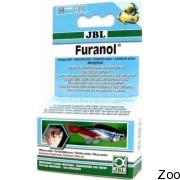Cредство JBL Furanol Plus 250 против бактериальных инфекций (47294)