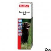 Гель для чистки зубов Beaphar Dog-a-Dent Gel для собак (11352)