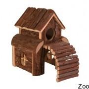 Домик Trixie Finn House для грызунов (6203)