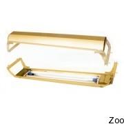 Аквариумный светильник Resun DL 30R Gold (27516)