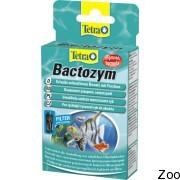 Препарат Tetra Bactozym для поддержки полезных бактерий в аквариумах (701553/140257)