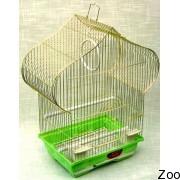 Клетка Золотая Клетка для маленьких птиц (102)
