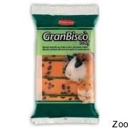 Бисквиты Padovan Biscuit Carrot с морковью для грызунов (PP 00413)