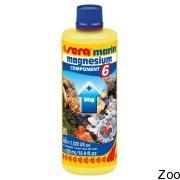 Препарат Sera Marin Magnesium Component 6 (03428)