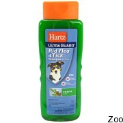 Шампунь Hartz Rid Flea & Tick Shampoo for Dogs для собак (H91858)
