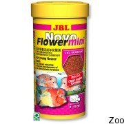 Корм JBL Novo Flower Mini в виде гранул для Флауерхорн цихлид мелких и средних размеров (до 12 см) (18383)