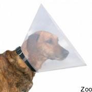 Trixie воротник ветеринарный послеоперационный 19480-19486
