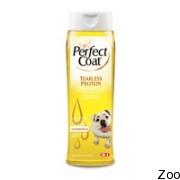 Шампунь 8 In 1 Tearless Protein Shampoo протеиновый, без слез (Ei 606)