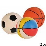 Trixie 3501 спортивный мяч 13 Cm