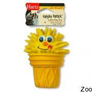 Hartz домовенок мягкий резиновый н86633