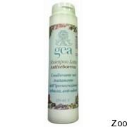 Молочный шампунь Baldecchi Анти-Себоррея Gea для собак (2002)