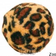 Trixie мяч леопардовый 3,5см (4штуки) (4109)