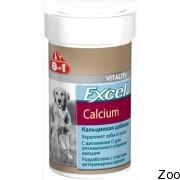 8 In 1 Excel Calcium (109433)