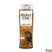 Лечебный шампунь 8 In 1 Medicated Shampoo (Ei 604)
