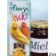 Палочки Fiory Sticks для канареек с медом (2510-05)