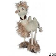 Верблюд Trixie плюшевый (35944)