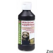 Кормовая добавка 8IN1 Ferretone Skin&Сoat Liquid Supplement for Ferrets для фреток (EН 407)