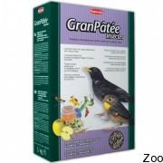 Корм Padovan Granpatee Insectes для насекомоядных птиц с насекомыми (PP00193)