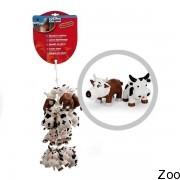 "Игрушка ""Корова"" Camon для собак (A050/B)"