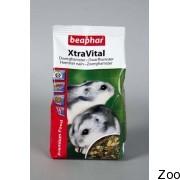Корм Beaphar XtraVital Dwarf Hamster Food для карликовых хомячков (12983)