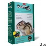 Комплексный основной корм Padovan Grandmix Scoiattoli для белок и бурундуков (PP00188)