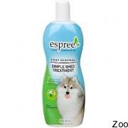 Лечебный кондиционер при линьке Espree Simple Shed Treatment для собак (е 00062)