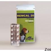 Нестероидный препарат Centrovet Remkal 20 для собак