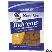 Обертка Nutri-Vet для таблеток и капсул для собак (99953)