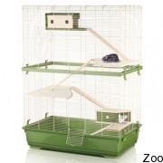 Клетка Imac Rat 80 Double Wood для крыс (14475)