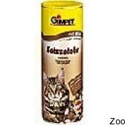 Gimpet витамины с дичью для кошек 710шт.