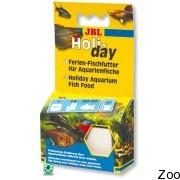 Корм JBL Holiday на 2 недели для 25 средних рыб (18387)