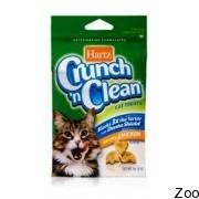 Hartz лакомство для кошек от зубного камня с курицей, 85 грамм (H 11448)