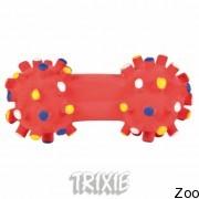 Trixie гантель игрушка для щенков 10 см (35611)