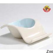 Savic Pet Pro волна керамическая миска, 16,5X12X5 см (0651103)