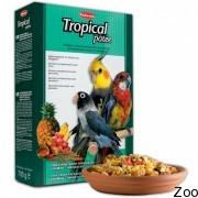 Дополнительный корм Padovan Tropical Patee для птиц средних размеров (PP00090)