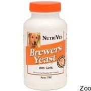 Nutri-Vet Brewers Yeast (02510)