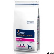 Корм Advance Veterinary Diets Urinary при заболеваниях мочевыводящей системы