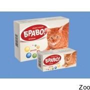 Витамны Arterium Браво для кошек