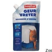 Дезодорант Beaphar Odour Killer For Cats для кошачьих туалетов (15234)