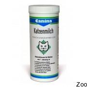 Заменитель молока Canina Katzenmilch для котят
